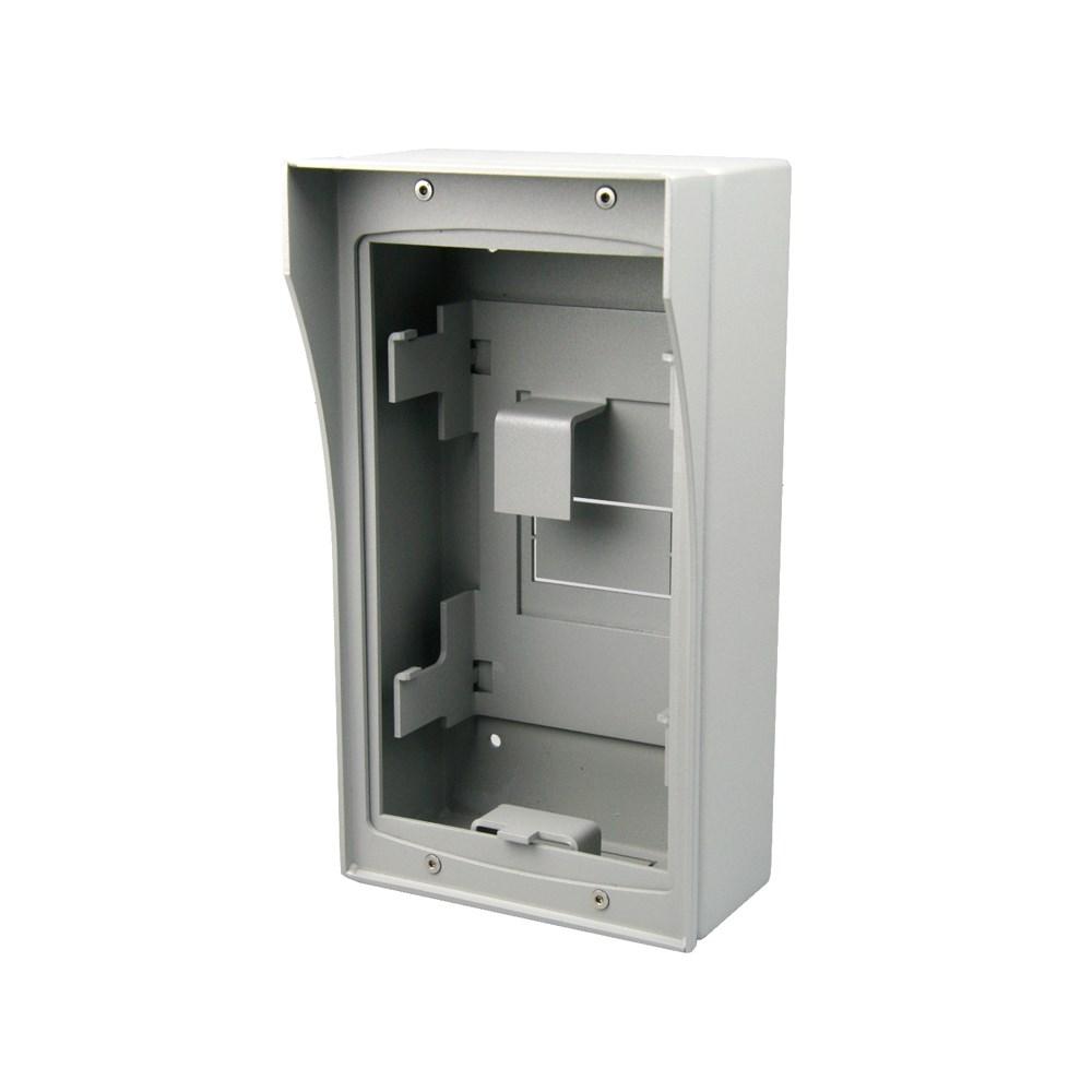 Instalační krabice se stříškou pro IP videotelefony HIKVISION DS-KAB01