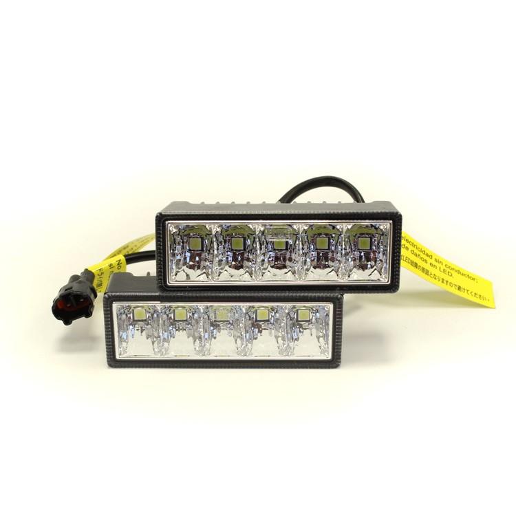 LED světla pro denní svícení ESUSE 6006