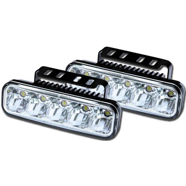 LED světla pro denní svícení MYCARR SJ-286