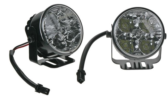 LED světla pro denní svícení MYCARR SJ-288