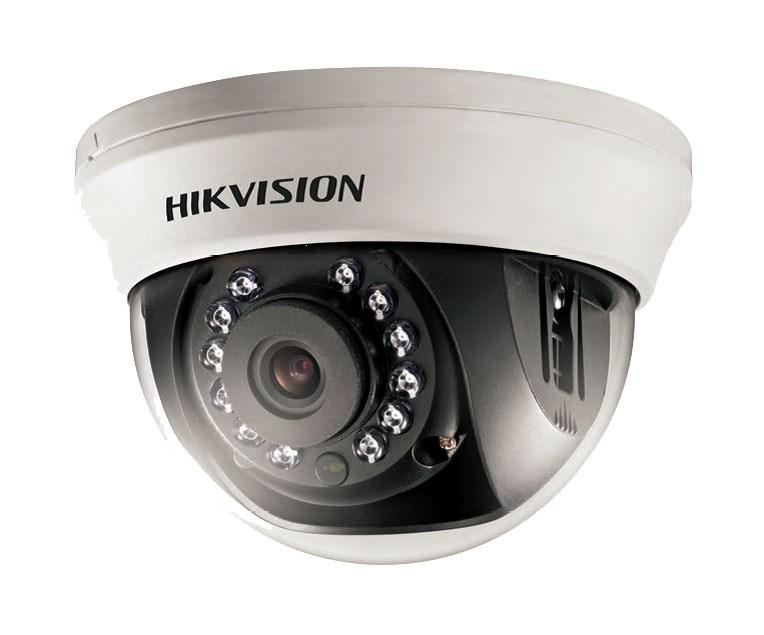 2 Mpx Turbo HD kamera Hikvision DS-2CE56D0T-IRMM