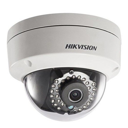 4 Mpx IP Dome kamera Hikvision DS-2CD2142FWD-I