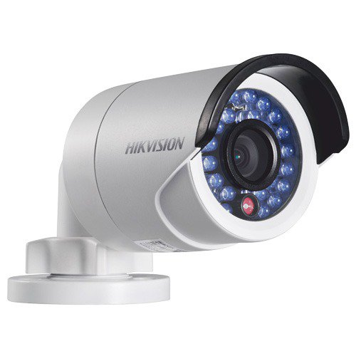4 Mpx IP kamera Hikvision DS-2CD2042WD-I