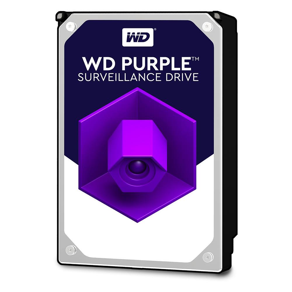 Pevný disk WD PURPLE 2TB WD20PURZ