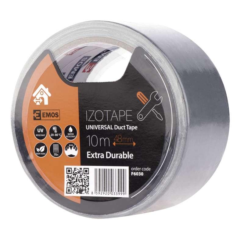 Univerzální samolepící páska DUCT TAPE 48mm / 10m
