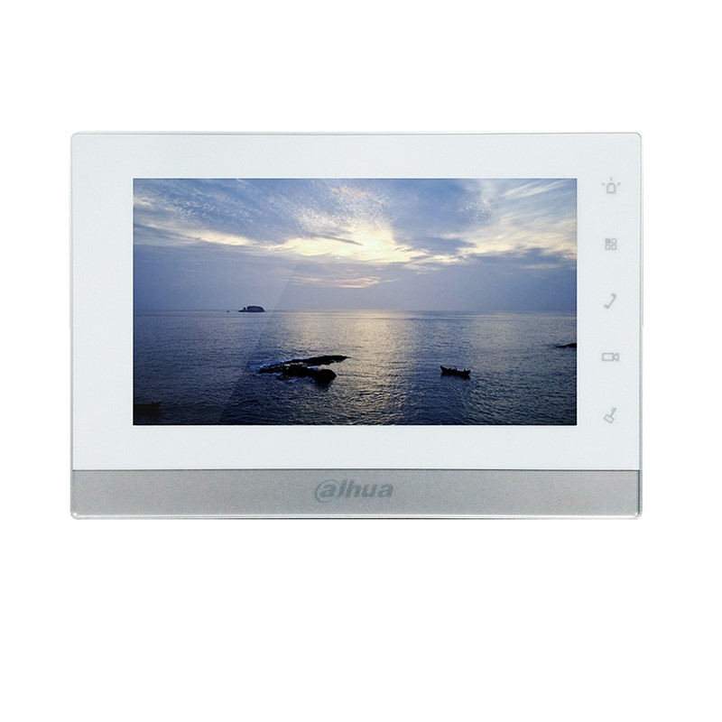 "Videomonitor handsfree 7"" Dahua VTH1550CH"