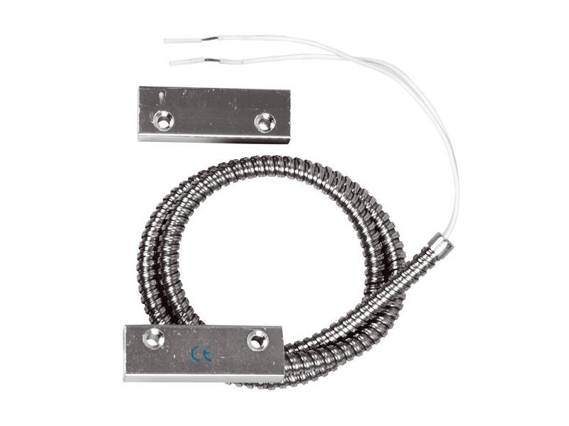 Magnetický kontakt povrchový MET-200