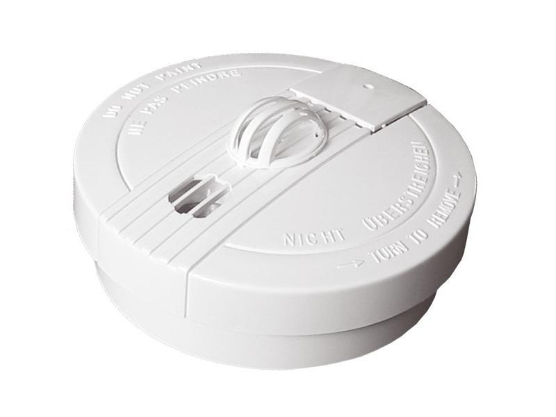 Autonomní detektor požáru teplotní FDA-730-HR
