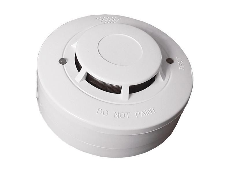Detektor požáru opticko-kouřový FDR-26-S