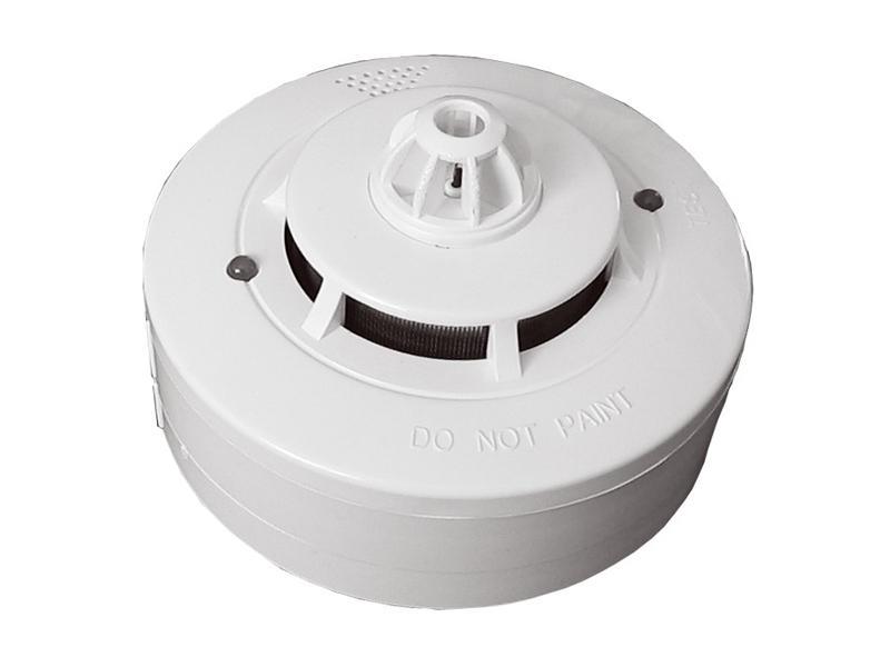 Detektor požáru opticko-kouřový a teplotní FDR-36-SHR