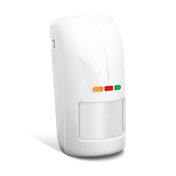PIR detektor pohybu venkovní Satel OPAL Plus