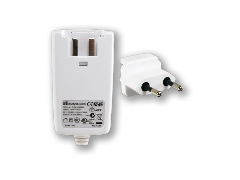 Síťový adaptér pro bezdrátové klávesnice PARADOX PA6