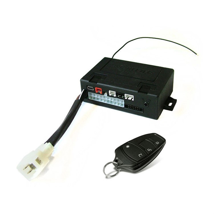 Autoalarm Keetec TS 100 CAN LINE