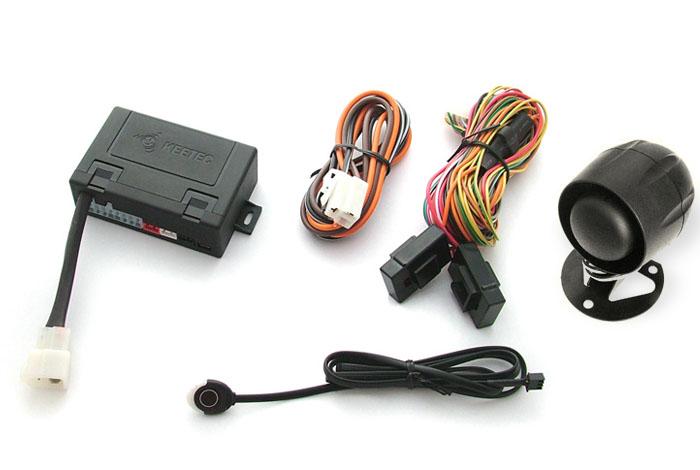 Autoalarm Keetec TS CAN USB