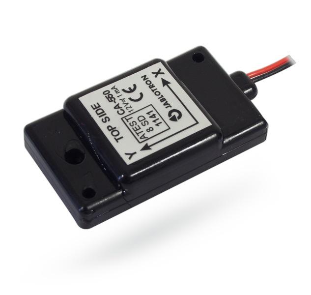 Digitální náklonový snímač Jablotron CA 550