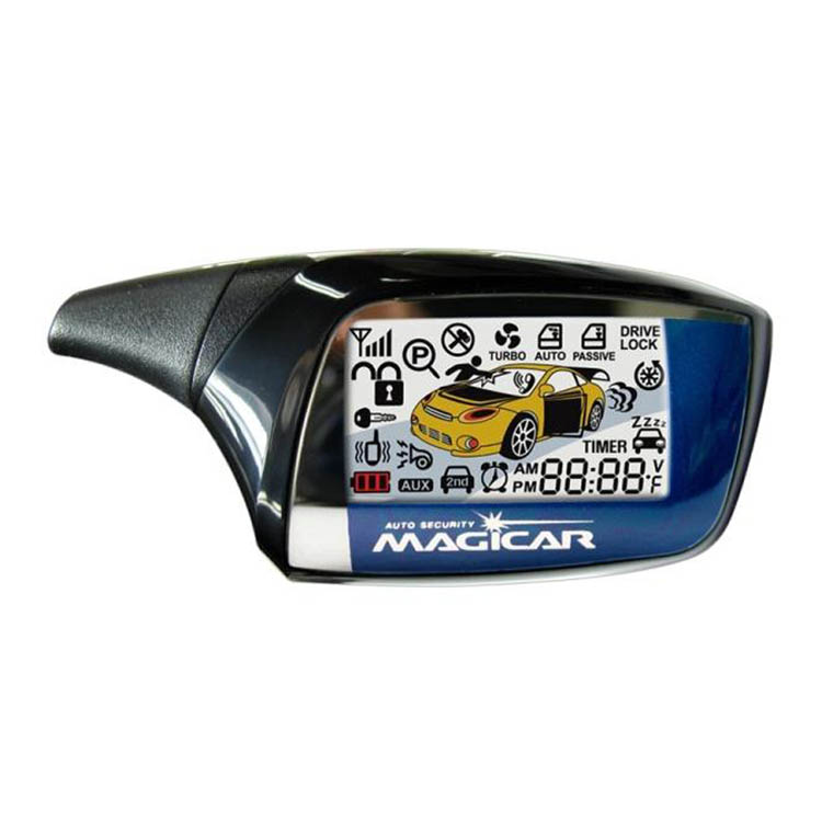 Autoalarm Magicar M880AS