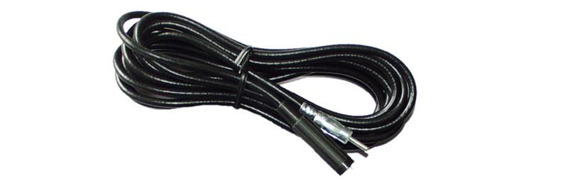 Prodlužovací kabel k anténám 450cm