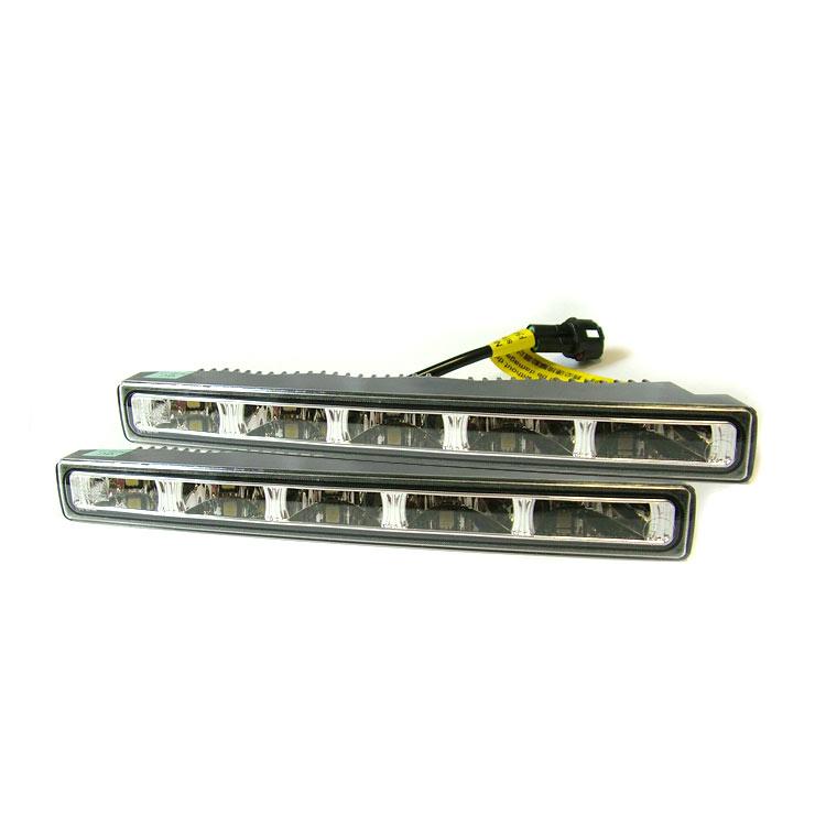 LED světla pro denní svícení ESUSE DRL 6004