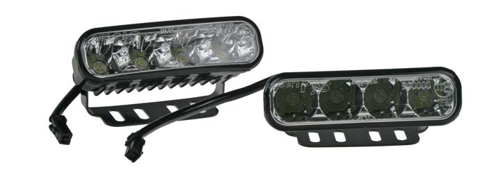 LED světla pro denní svícení MYCARR SJ-287