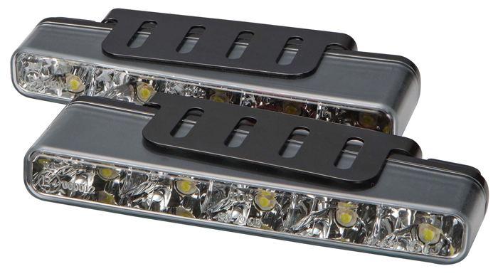 LED světla pro denní svícení MYCARR SJ-296
