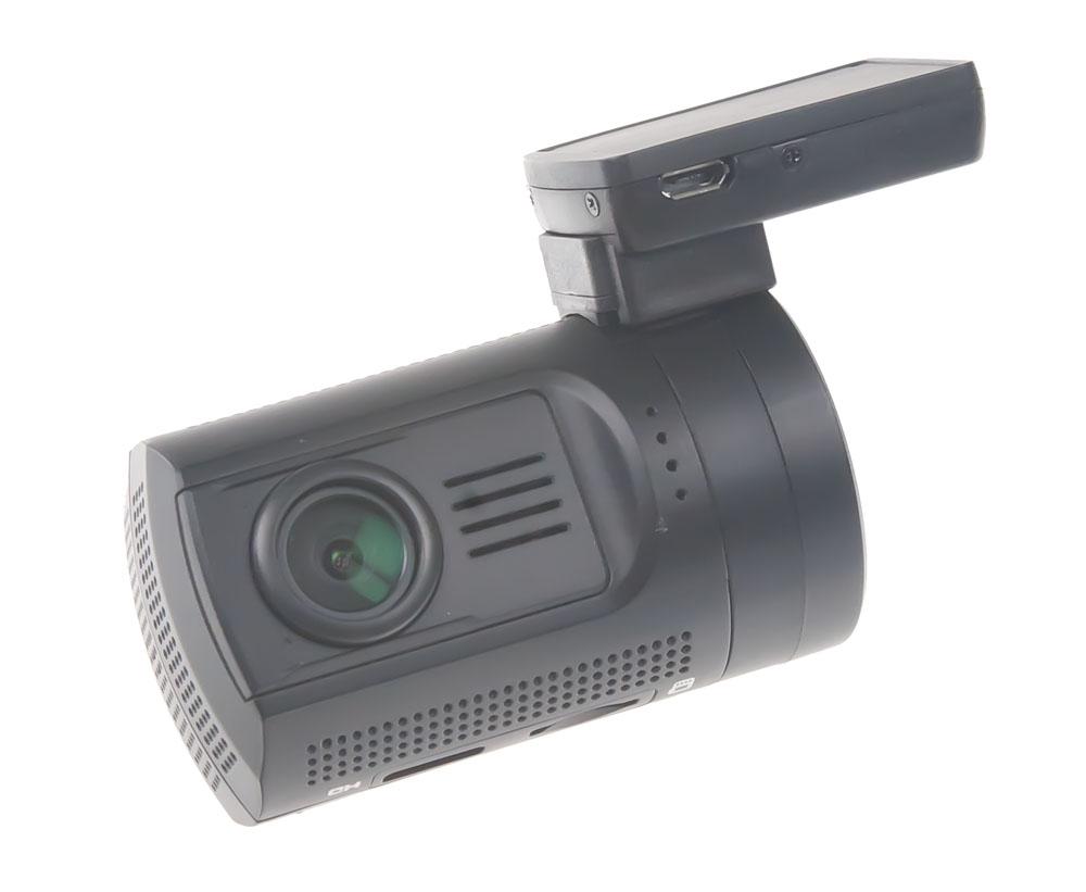 "Miniaturní FULL HD kamera, GPS + 1,5"" LCD dvrb24s"
